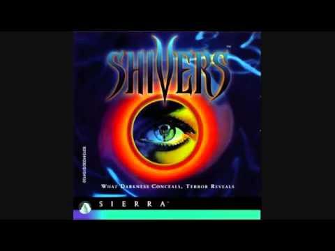 Shivers   Man