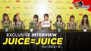 JUICE=JUICE akhirnya menggelar 1st WORLD TOUR di Jakarta! Kali ini ...