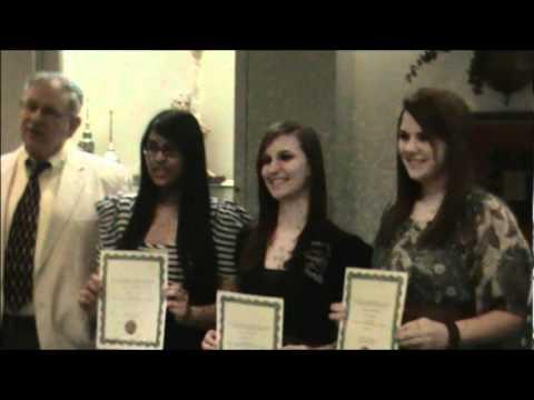 Essay Writing Contest Winners