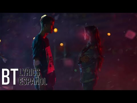 Machine Gun Kelly  At My Best ft Hailee Steinfeld Lyrics + Español