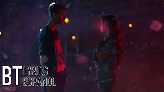 Machine Gun Kelly - At My Best ft. Hailee Steinfeld (Lyrics + Español) Video Official