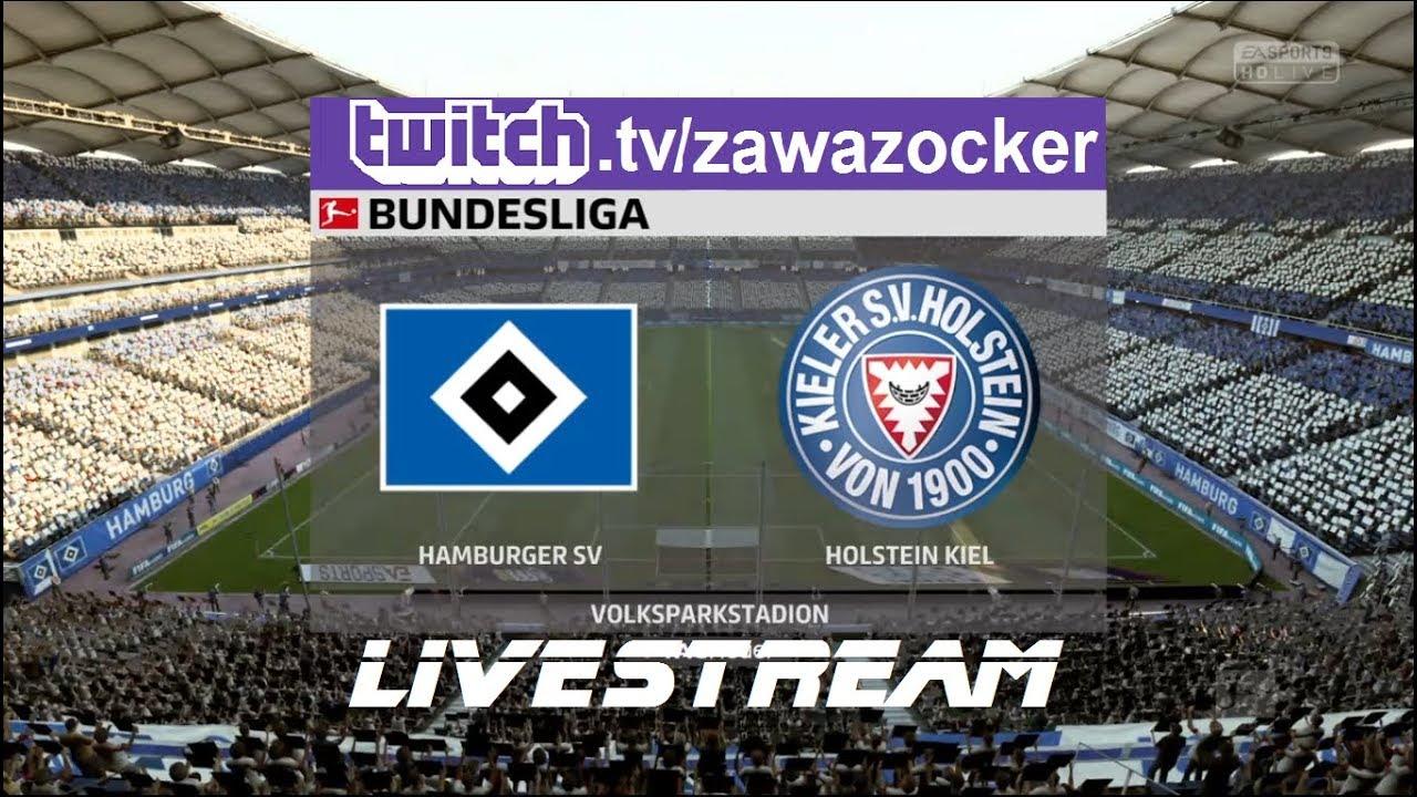 Terminierung 2. Bundesliga 18/19