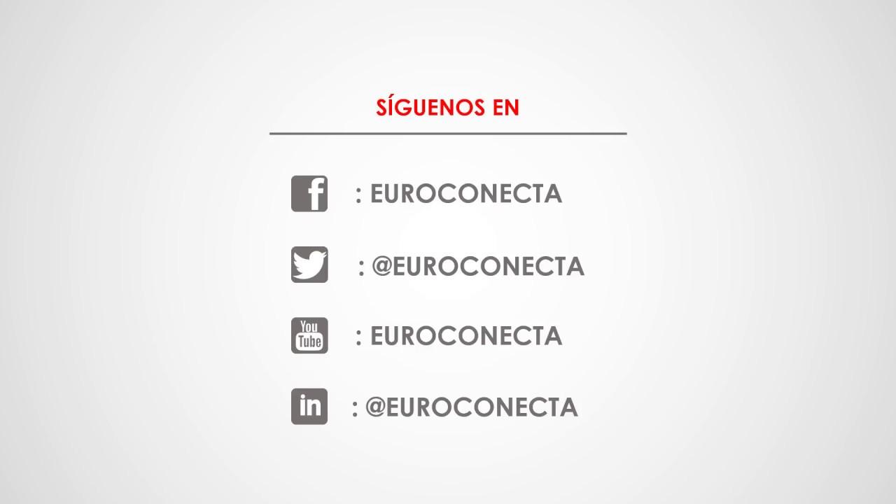 Plantilla demo redes sociales 3 - YouTube