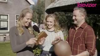 Expeditie Robinson genomineerd voor de Gouden Televizier-Ring
