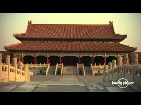 Forbidden City - Beijing - Lonely Planet travel videos