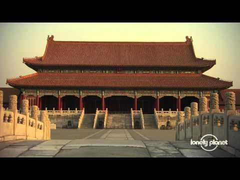 Forbidden City - Beijing - Lonely Planet travel videos