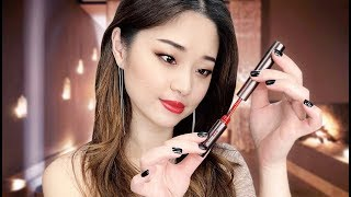 [ASMR] Doing Your Makeup ~ Complete Makeover