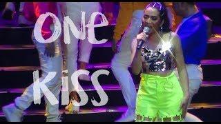 ANTON DIVA - One Kiss (Cuneta Astrodome | June 15, 2019) #HD720p