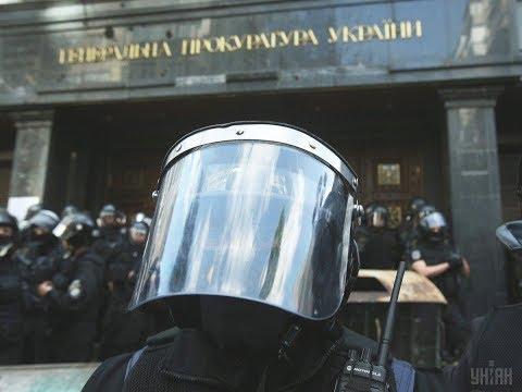 Четыре политические проблемы, которые создал Луценко выдачей Тумгоева РФ