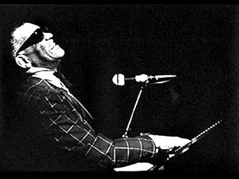 Ray Charles singing Sinner's Prayer