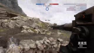 Battlefield 1 w/Bradley
