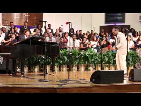 Oakwood Alumni Weekend 2015 AYS - Dynamic Praise