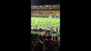 JUBAL EUROPEAN CHAMPION 2013 Victory performance @ DCE Championship 2013