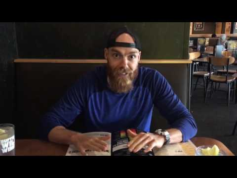 Dining Out Healthy: Buffalo Wild Wings
