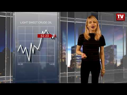 Oil prices skyrocket amid tensions in Middle East  (19.02.2018)