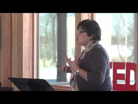 Rethinking women's health: Cristina Lammers at TEDxBrookings