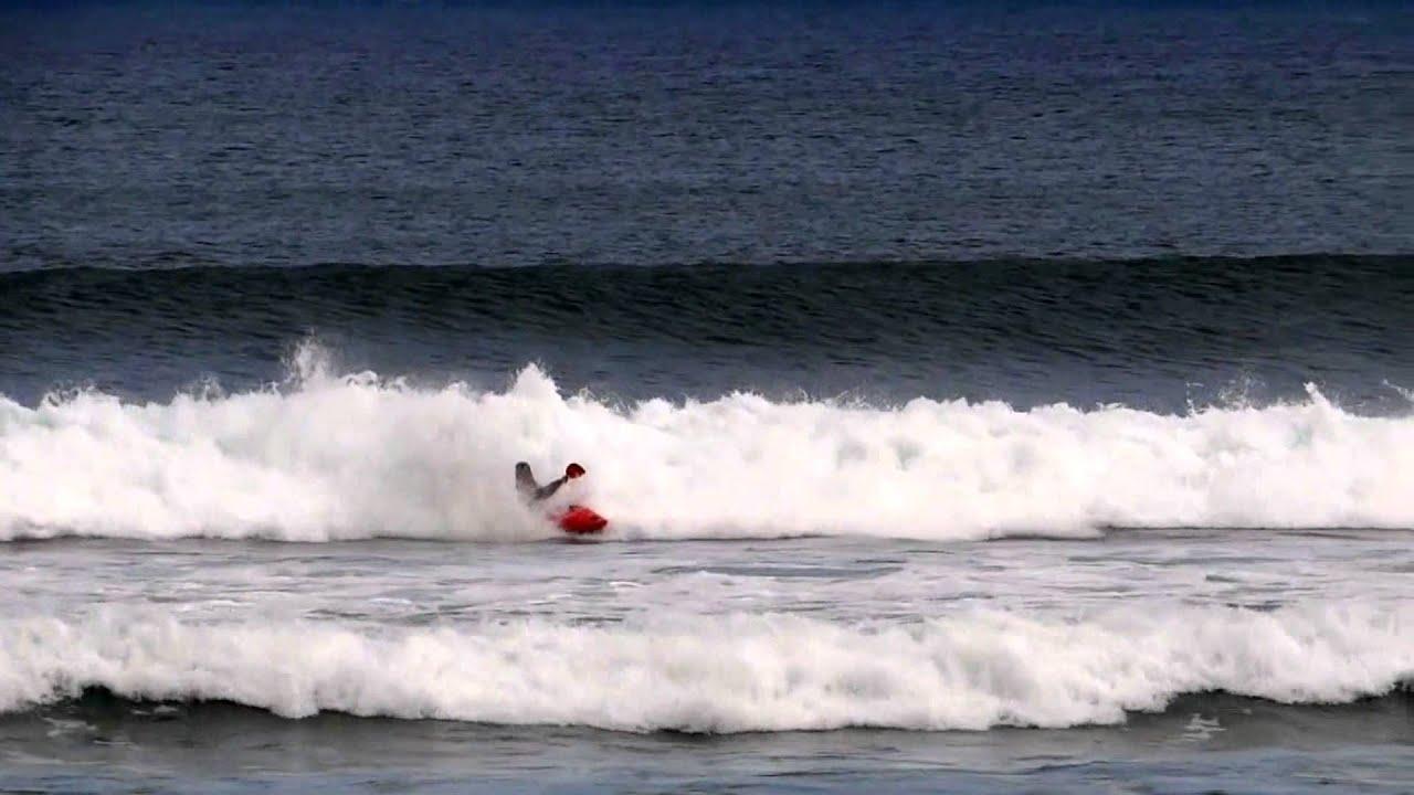 EDIT-KAYAKSURF VINTAGE RIO - KAYAK PERCEPTION 3D RIO, Y WAVESKI CON  QUILLAS  CANTABRIA
