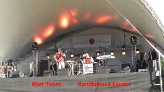 Simmaniduo live Ostrova Festivalil 2013, I osa