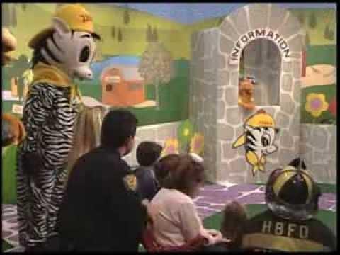 Zebbys Zoo  320: Frustration