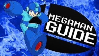 Game | Mega Man Strategy Guide Super Smash Bros. Wii U 3DS Moveset, Customs, Combos Techniques | Mega Man Strategy Guide Super Smash Bros. Wii U 3DS Moveset, Customs, Combos Techniques