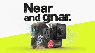GoPro: Near and Gnar | Baja