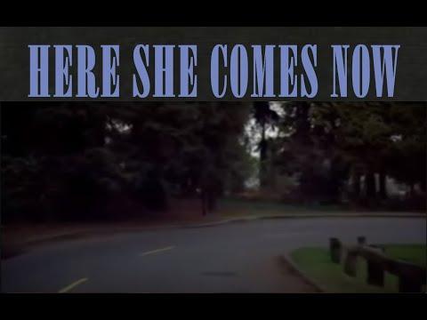 Nirvana - Here She Comes Now (Legendado)
