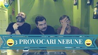 3 PROVOCARI NEBUNE - Mi-e Foame! (s02e17)