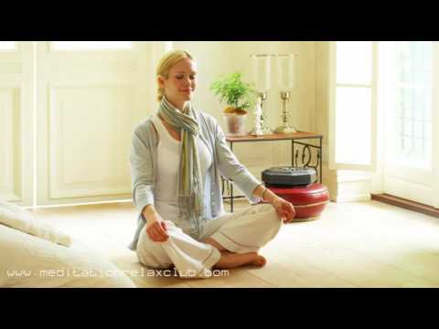 1 HOUR Yoga Music for Hatha Yoga Class, Meditation and Relaxation