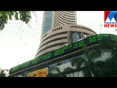 Sensex updates | Manorama News