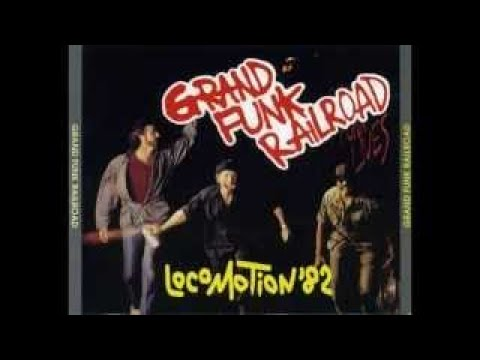grand funk railroad tour live in japan vesves hawaii locomotion 1982 full album youtube. Black Bedroom Furniture Sets. Home Design Ideas