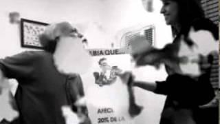 El Abuelo Yeye con Jaime Aguirre