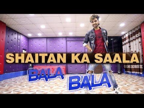 shaitan-ka-saala-dance-video-|-housefull-4-|-cover-by-ajay-poptron