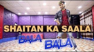 Shaitan Ka Saala Dance Video   Housefull 4   Cover by Ajay Poptron