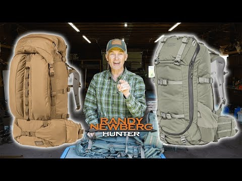 How To Choose A Hunting Pack | Mystery Ranch