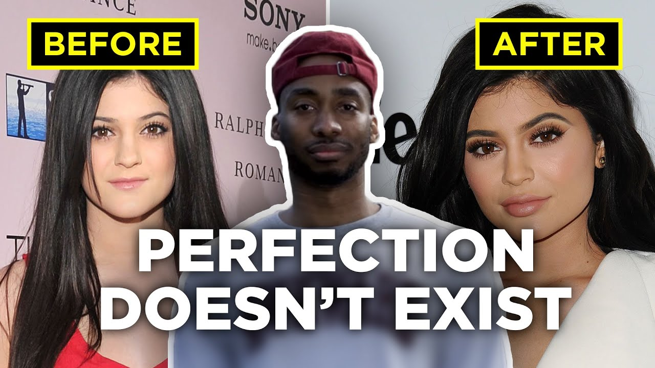 Fear Of Perfection By Prince ea