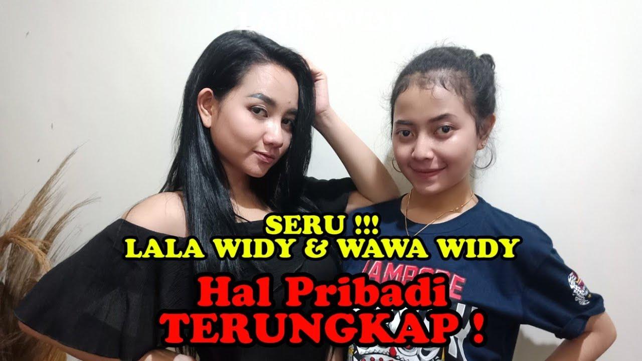 LALA WIDY & WAWA WIDY UNGKAP HAL PRIBADI