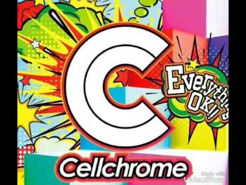 everything ok!!!-cellchrome