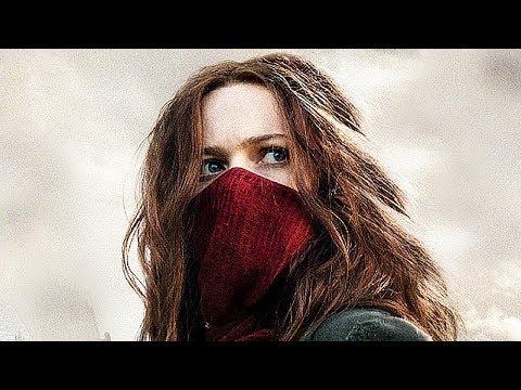 Хроники хищных городов — Русский трейлер #3 (2018) 1080p 60FPS