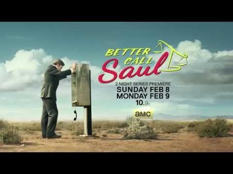 Лучше звоните Солу / Better Call Saul – Русский трейлер (1 сезон)