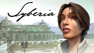 Syberia - GAMEPLAY ITA - Episodio 1 Valadiléne