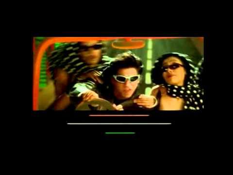 Phir Bhi Dil Hai Hindustani Lyrics Udit Narayan (2000) | Bollywood Lyrica
