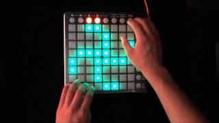 Zedd-beautiful Now Kdrew Remix Launchpad Cover