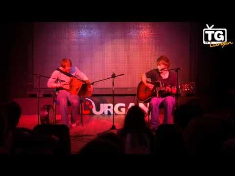 Cailín na Gaillimhe - TG Lurgan - Cainéal na Gaeilge