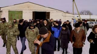 Фермери на Полтавщині готові рушити походом на Київ, щоб навести порядок