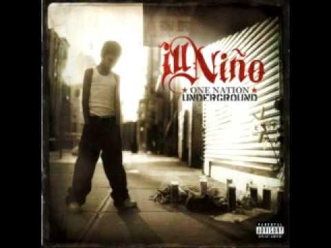 Ill Nino - This Is War