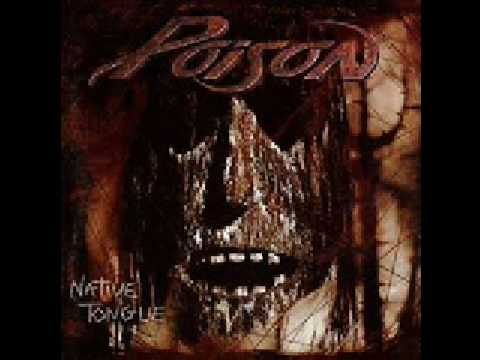 "Poison - ""Theatre Of The Soul"""