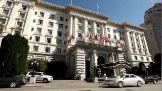 The Fairmont San Francisco -- Hotel Overview