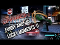 Funny And Lucky Moments - NFS Carbon - Ep. 1