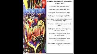 Peterpan full album alexandria 2005