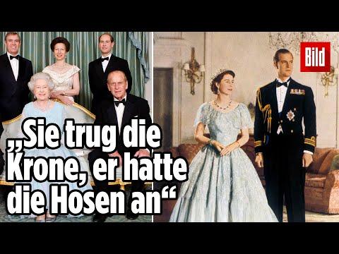 Royal-Experte über Prinz Philip und seine Queen
